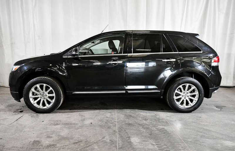 2015 Lincoln MKX for sale in Red Deer, Alberta