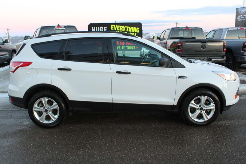 2016 Ford Escape for sale in Peace River, Alberta