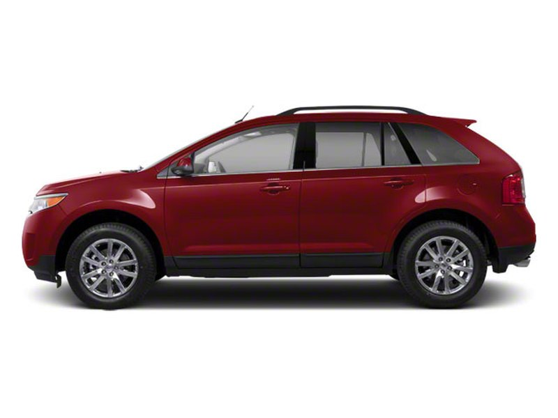2011 Ford Edge for sale in Richmond, British Columbia