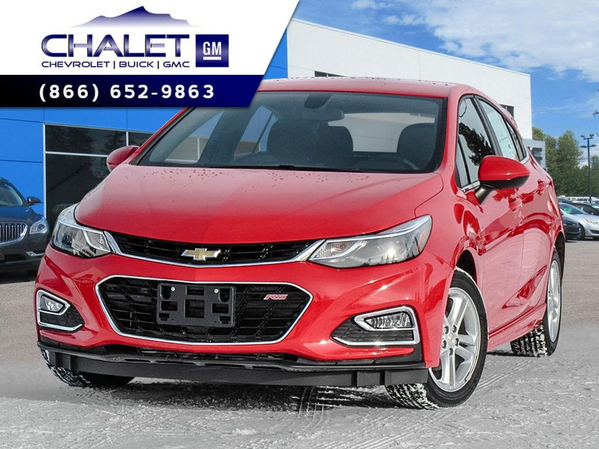 2017 chevrolet cruze for sale in kimberley. Black Bedroom Furniture Sets. Home Design Ideas