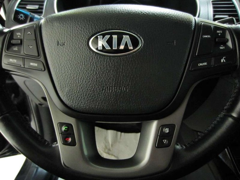 2015 Kia Sorento for sale in Winnipeg, Manitoba