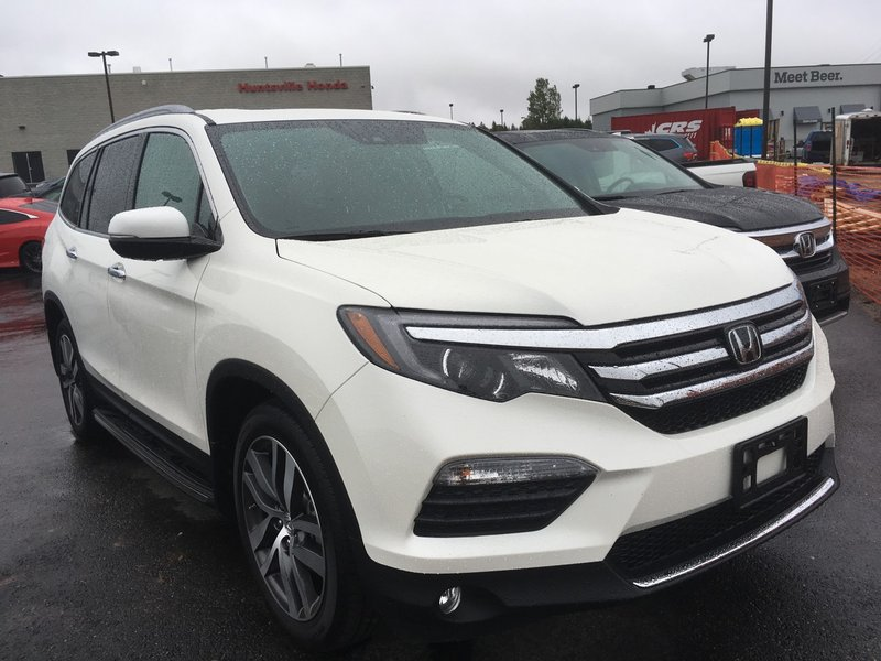 2019 Honda Pilot for sale in Huntsville, Ontario
