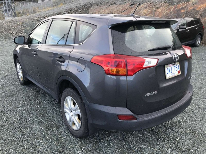 2013 Toyota RAV4 for sale in St. John's, Newfoundland and Labrador