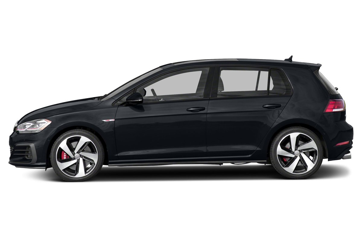 2018 Volkswagen Golf GTI for sale in Cornwall, Ontario