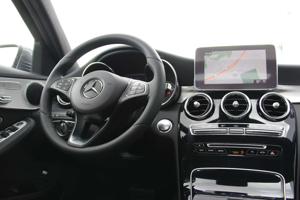 2017 Mercedes-Benz C-Class for sale in Kamloops, British Columbia