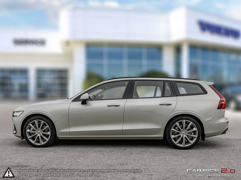 2019 Volvo V60 for sale in Winnipeg, Manitoba