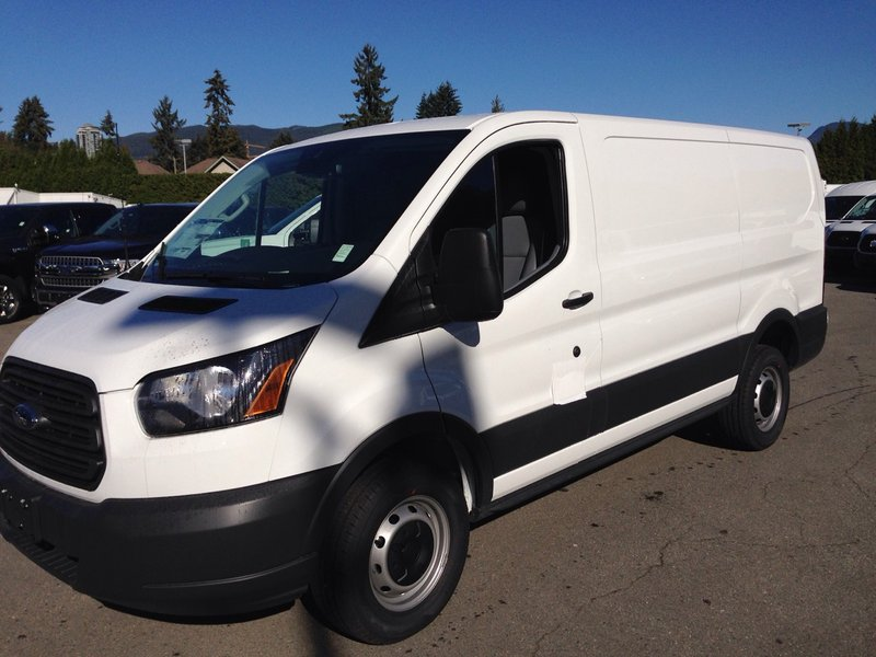 2018 Ford Transit Van for sale in Port Coquitlam, British Columbia