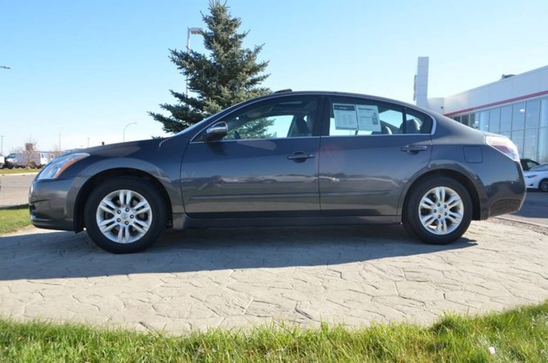 2011 Nissan Altima for sale in Lethbridge, Alberta