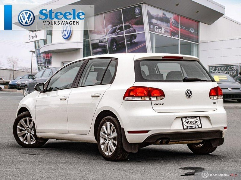 2013 Volkswagen Golf à vendre à Dartmouth, Nova Scotia