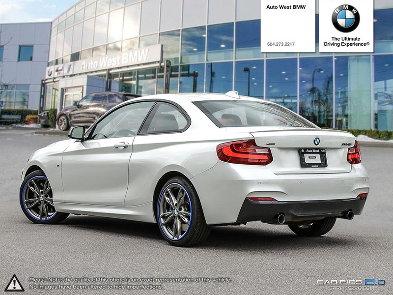 2017 BMW 2 Series for sale in Richmond, British Columbia