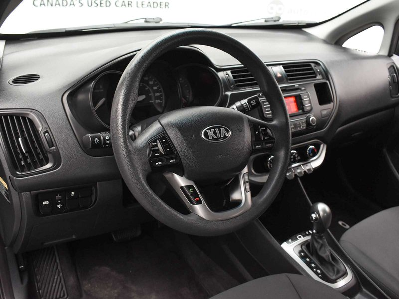 2013 Kia Rio for sale in Leduc, Alberta