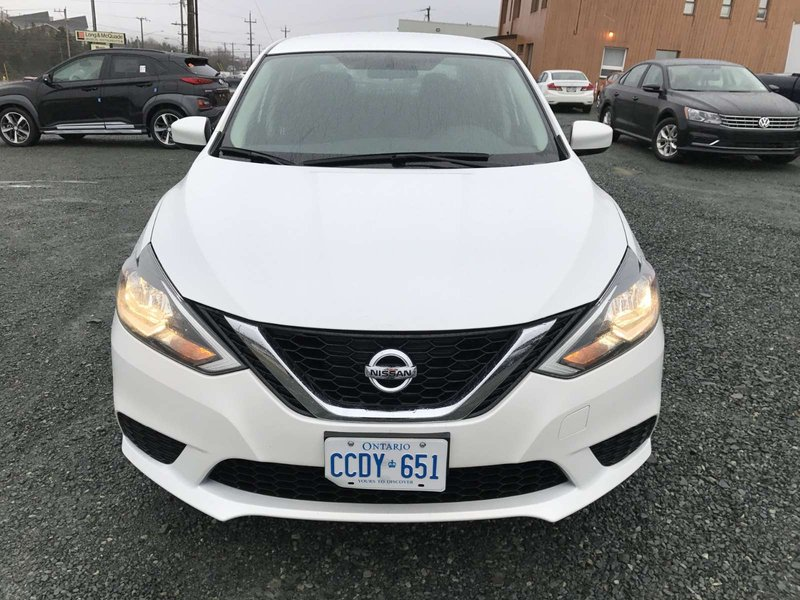 2017 Nissan Sentra for sale in St. John's, Newfoundland and Labrador