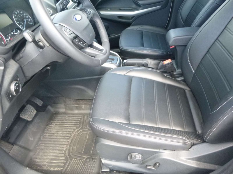 2018 Ford EcoSport for sale in North Battleford, Saskatchewan