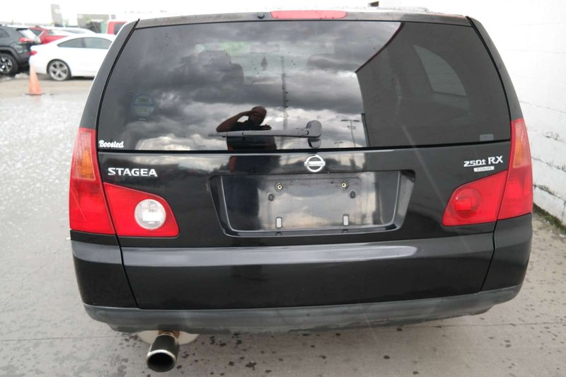 2002 Nissan Stanza for sale in Edmonton, Alberta