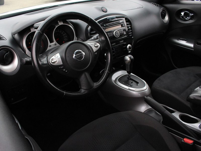 2011 Nissan JUKE for sale in Edmonton, Alberta