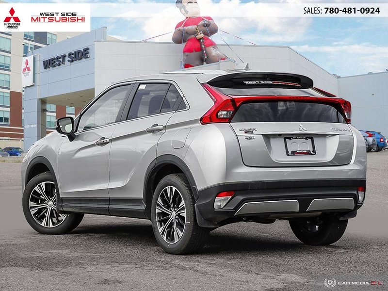 2019 Mitsubishi ECLIPSE CROSS for sale in Edmonton, Alberta