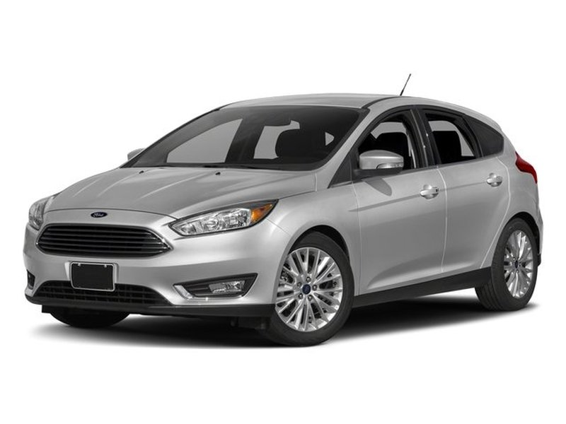 2018 Ford Focus for sale in Bridgewater, Nova Scotia