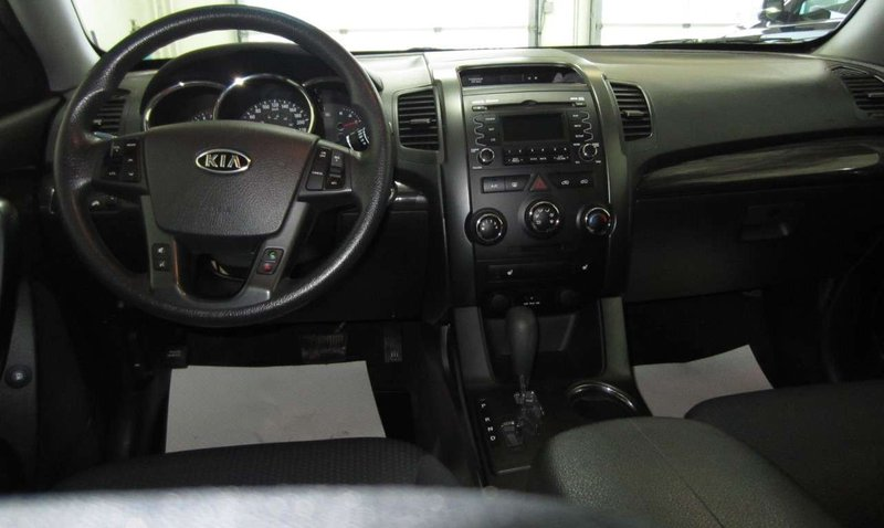 2012 Kia Sorento for sale in Winnipeg, Manitoba