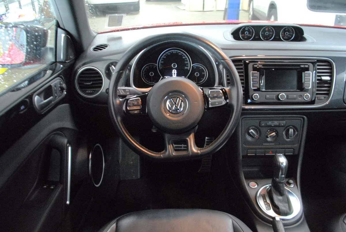 2013 Volkswagen Beetle for sale in Coquitlam, British Columbia