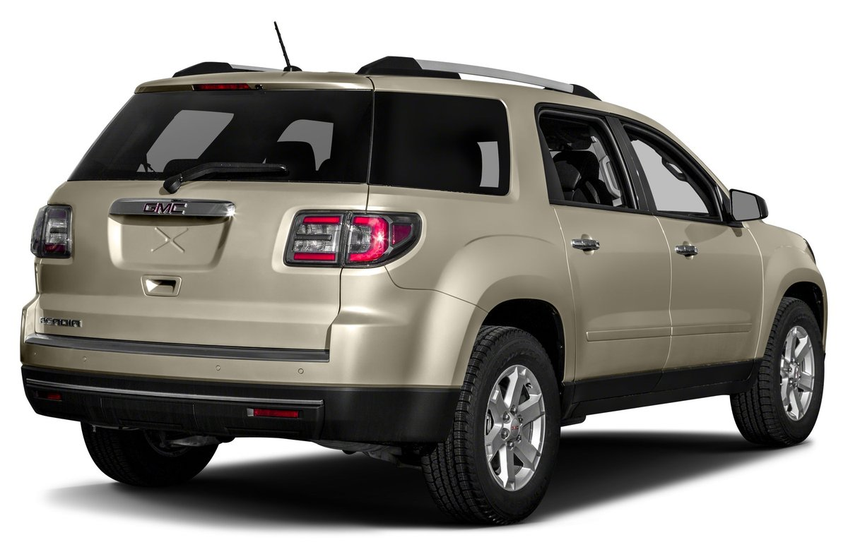 2016 gmc acadia for sale in vancouver. Black Bedroom Furniture Sets. Home Design Ideas