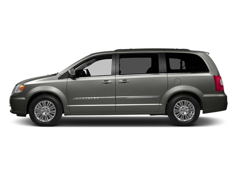 2013 Chrysler Town & Country for sale in Red Deer, Alberta