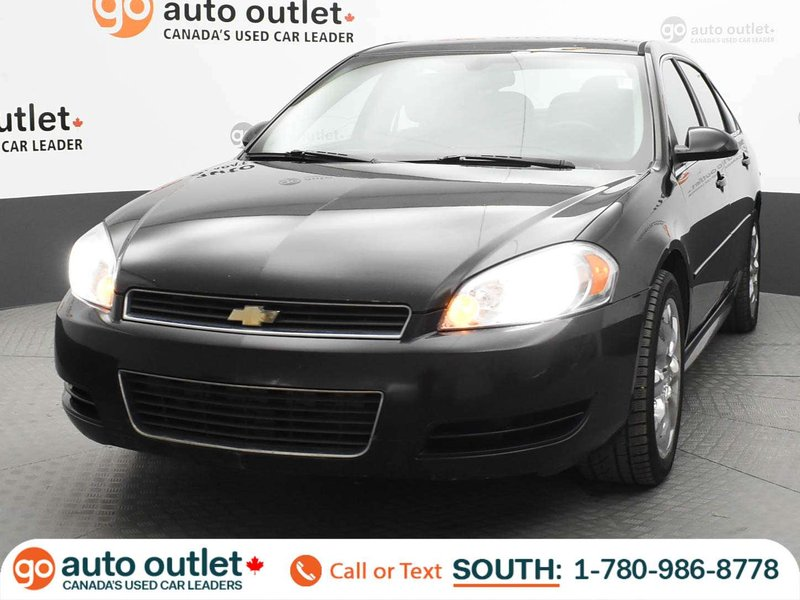 2011 Chevrolet Impala for sale in Leduc, Alberta