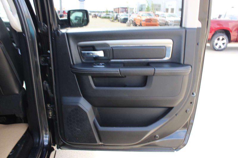 2017 Ram 1500 for sale in Peace River, Alberta