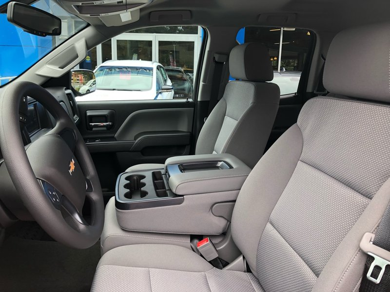 2018 Chevrolet Silverado 1500 for sale in Victoria, British Columbia