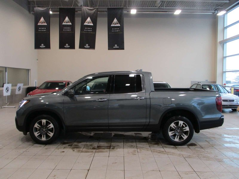 2017 Honda Ridgeline for sale in Red Deer, Alberta