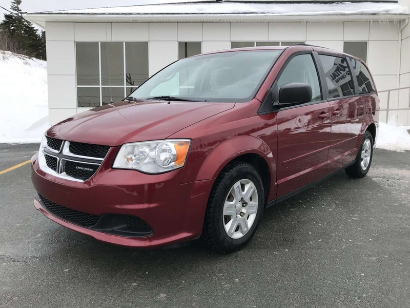 2011 Dodge Grand Caravan for sale in St. John's, Newfoundland and Labrador