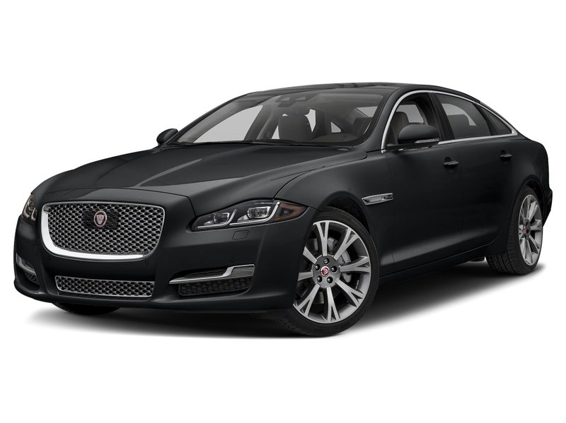 2019 Jaguar XJ for sale in Oakville, Ontario
