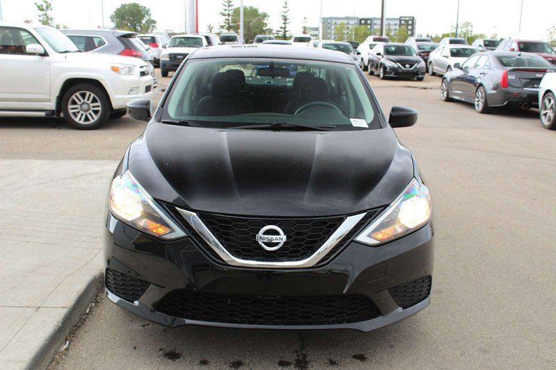 2016 Nissan Sentra for sale in Edmonton, Alberta