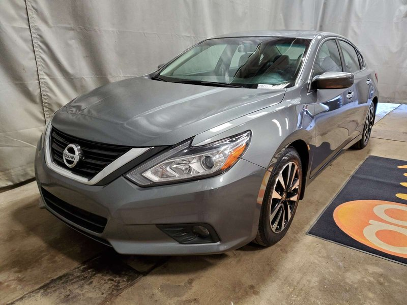2018 Nissan Altima for sale in Red Deer, Alberta