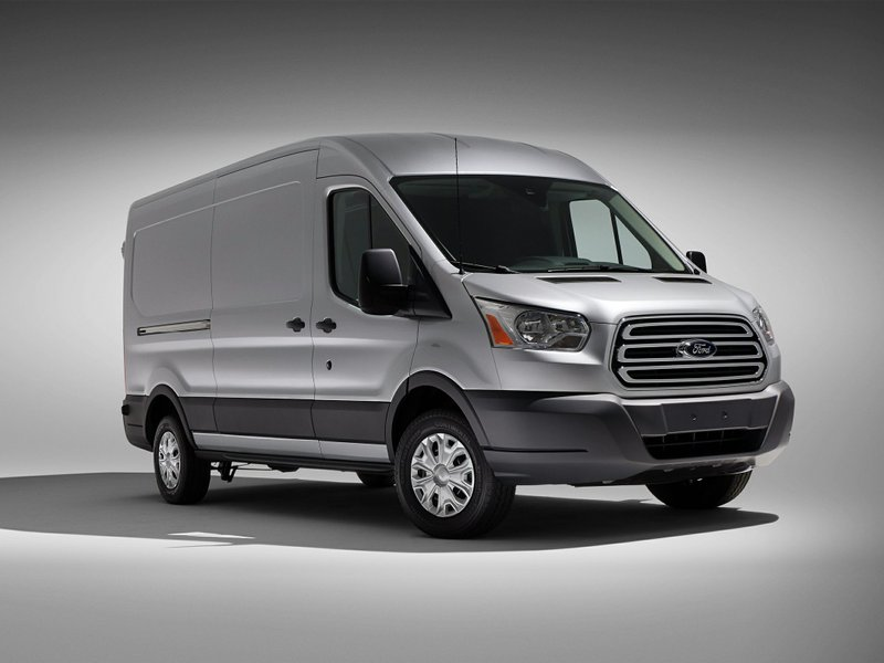 2016 Ford Transit Cargo Van for sale in Wallaceburg, Ontario