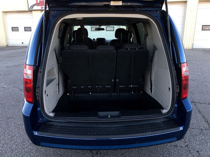 2010 Dodge Grand Caravan for sale in Tilbury, Ontario