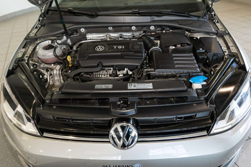2016 Volkswagen Golf for sale in Quebec, Quebec