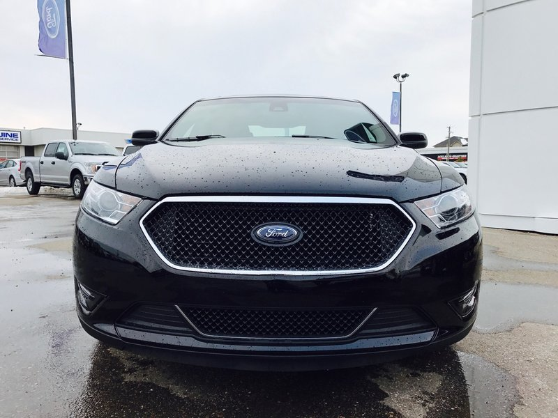 2017 Ford Taurus for sale in Bonnyville, Alberta