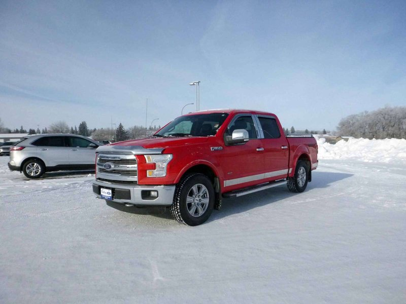 2016 Ford F-150 for sale in Hague, Saskatchewan