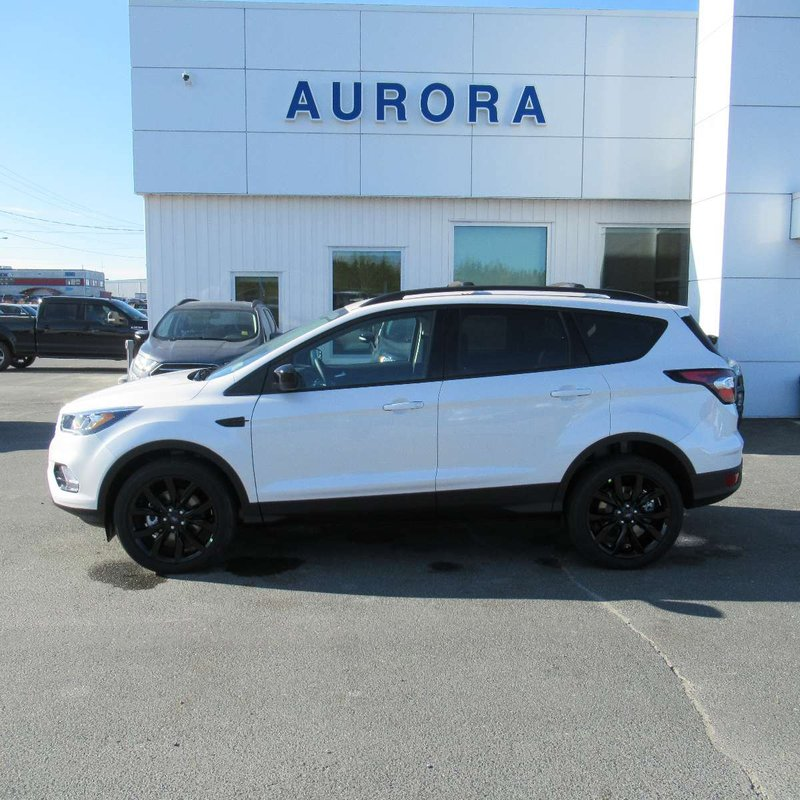 2018 Ford Escape for sale in Yellowknife, Northwest Territories