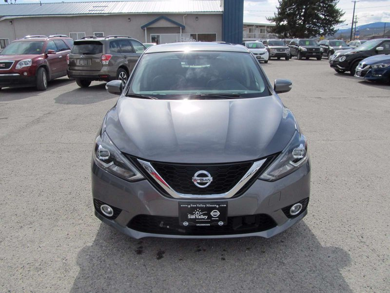 2017 Nissan Sentra for sale in Cranbrook, British Columbia