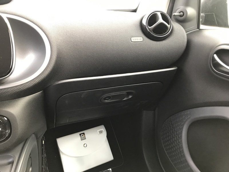 2018 smart FORTWO ELECTRIC DRIVE for sale in Dollard-Des Ormeaux, Quebec