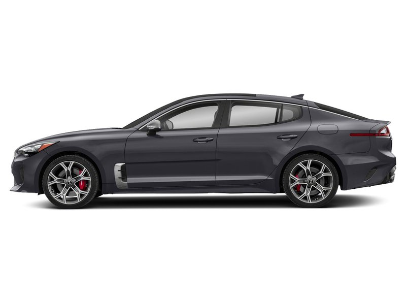 2019 Kia Stinger for sale in Brandon, Manitoba