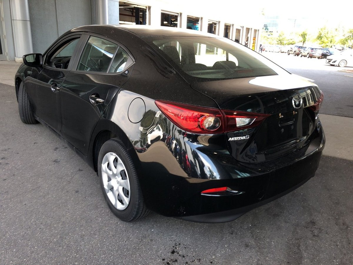 2015 Mazda Mazda3 for sale in Kitchener, Ontario
