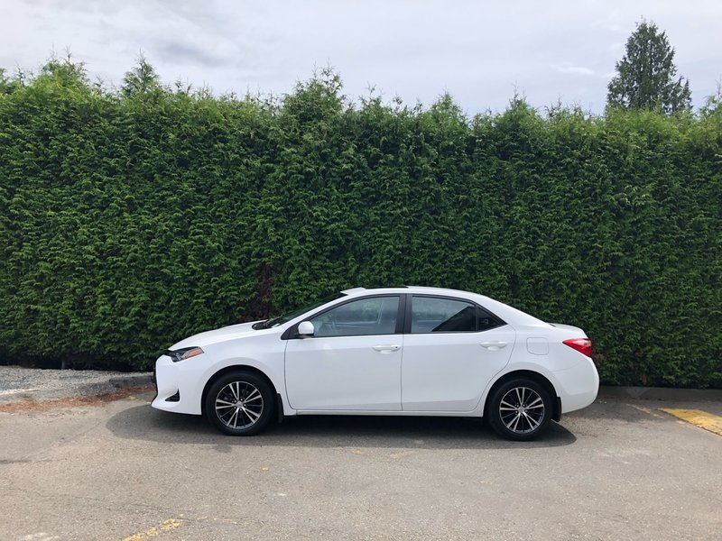 2018 Toyota Corolla for sale in Surrey, British Columbia