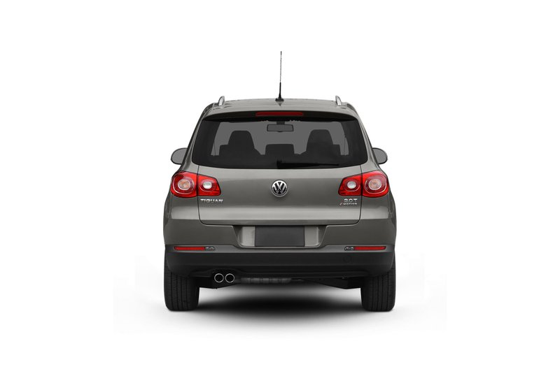 2010 Volkswagen Tiguan for sale in Peace River, Alberta