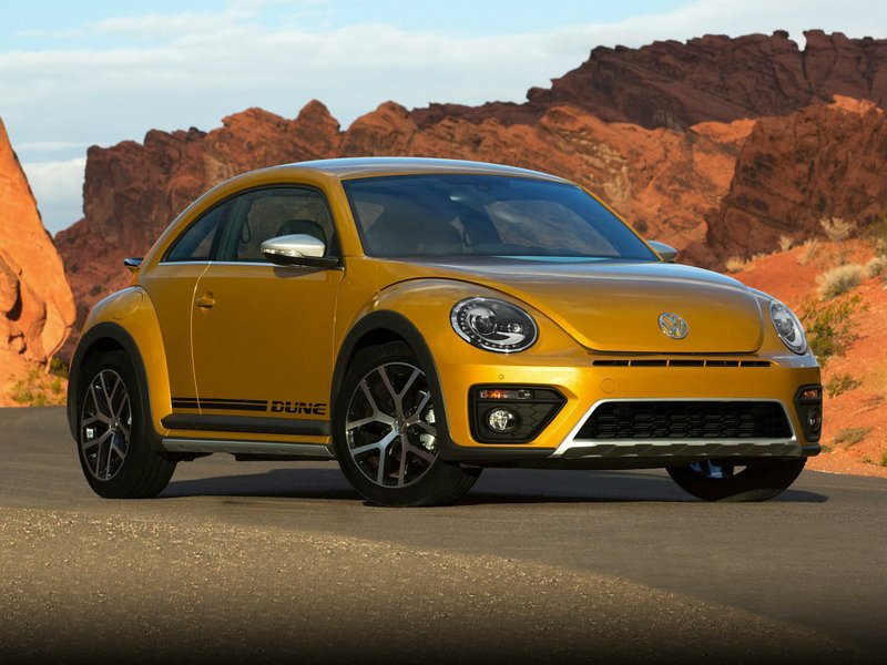 2018 Volkswagen Beetle for sale in Thunder Bay, Ontario