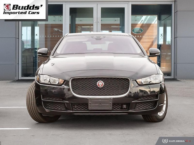2017 Jaguar XE for sale in Oakville, Ontario