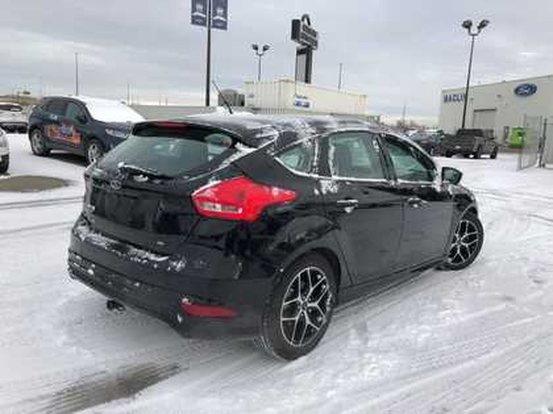 2017 Ford Focus for sale in Calgary, Alberta