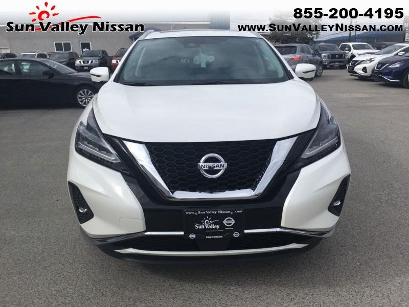2019 Nissan Murano for sale in Cranbrook, British Columbia