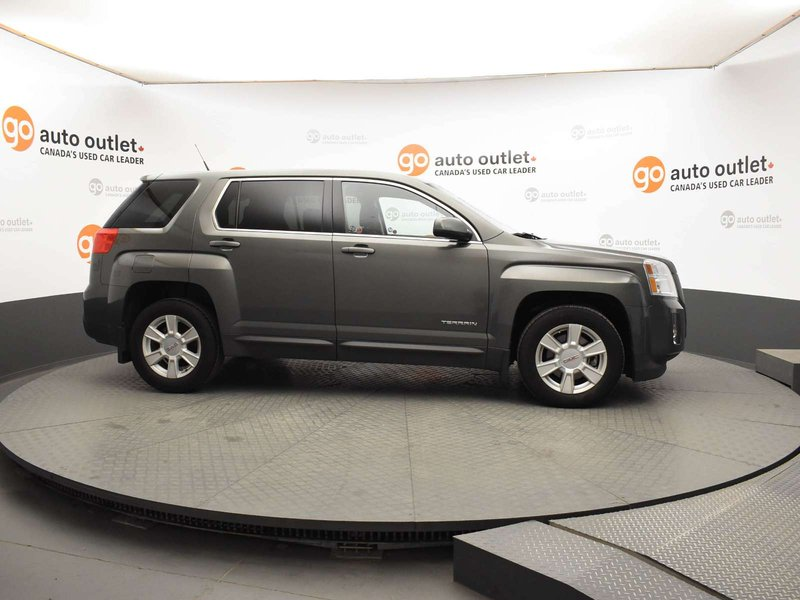 2012 GMC Terrain for sale in Leduc, Alberta